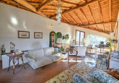 Bed And Breakfast Villa La Casa Del Ficus